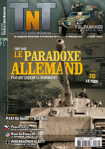 Trucks & Tanks n°30 : Le paradoxe allemand