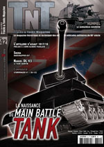 Trucks & Tanks n°42 : La naissance du Main Battle Tank
