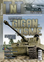 Trucks & Tanks n°44 : La course au Gigantisme
