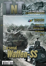 Trucks & Tanks n°46 : L'arsenal de la Waffen-SS