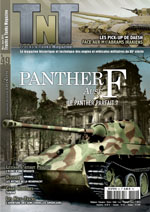 Trucks & Tanks n°49 :Panther Ausf F
