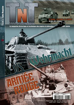 Trucks & Tanks n°56 : Wehrmacht vs Armée Rouge