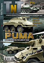 Trucks & Tanks n°68 : La PUMA, remise en question d'un bliné mythique